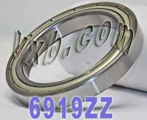6919ZZ Shielded Bearing 95x130x18:vxb:Ball Bearing