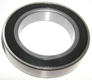 6802-2RS Bearing 15x24x5 Si3N4 Ceramic:Stainless:Sealed:Premium ABEC-5:vxb:Ball Bearing