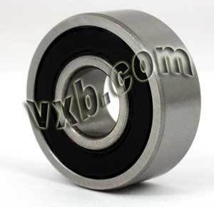 62302-2RS Bearing 15x42x17 Sealed:vxb:Ball Bearing