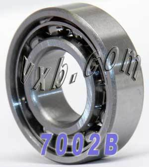 7002B Angular Contact 15x32x9:vxb:Ball Bearing