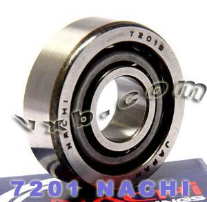 7201 Nachi Angular Ball Bearing