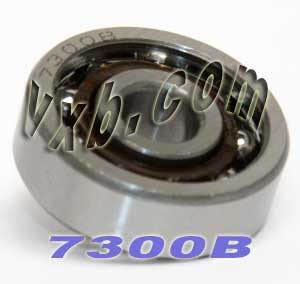 7300B Angular Contact 10x35x11:vxb:Ball Bearing