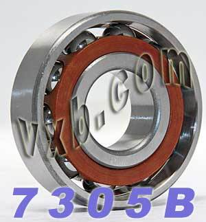 7305B Angular Contact 25x62x17:vxb:Ball Bearing