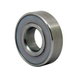 S71901-2RS Stainless Steel Premium ABEC-5 Angular Contact Ceramic Ball Bearings:vxb:Ball Bearing