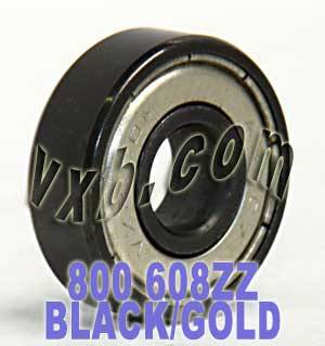 800 bearings Inline Skate Bearing Set:Sealed:vxb:Ball Bearing