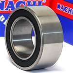 40BGS12G-2DS NACHI Air Conditioning Angular Contact Bearing