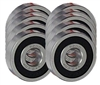 10 Snowmobile Bearing 6004-2RS 20x42x12 Sealed