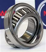 30215 Nachi Tapered Roller Bearings Japan 75x130x27.25