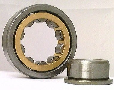NJ309M Cylindrical Roller Bearing 45x100x25 Cylindrical Bearings