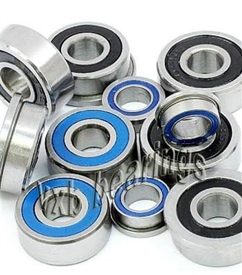 Axial Ax-10 Ridgecrest 4WD 1/10 Electric Bearing set
