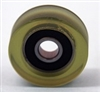 PU5X22X7-2RS Polyurethane Rubber Bearing 5x22x7 C3 Sealed Miniature