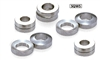 SQWS-12  NBK Stainless Steel Spherical Washers -Made in Japan