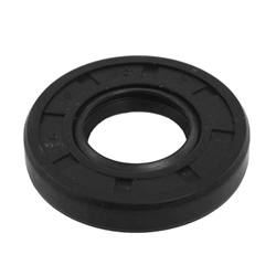 "Oil and Grease Seal 2.756""x 3.78""x 0.433"" Inch Rubber"