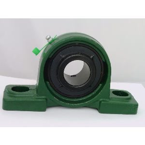 5/8 inch UCP202-10 Pillow Block Bearing:vxb:Ball Bearing