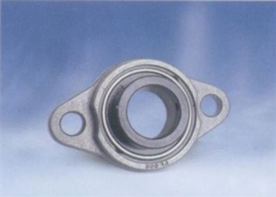 UFL002 Flange Miniature Pillow Block Mounted Bearing:15mm diameter:vxb:Ball Bearings