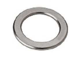 WS81217 Cylindrical Roller Thrust Washer 85x125x9.5mm