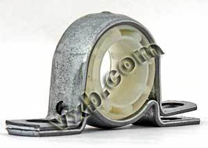 "5/16"" miniature Stamped Pillow Block bearing"