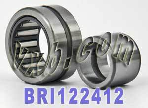 BRI122412 Needle Roller Bearing:VXB Ball Bearing