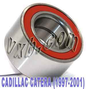 CADILLAC CATERA Auto/Car Wheel Ball Bearing 1997-2001:VXB Ball Bearing