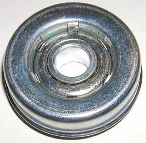 Conveyor Bearings for Rollers :: Side inside the roller
