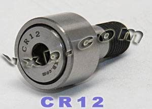"3/4"" Cam Follower Needle Roller:vxb:Ball Bearing"