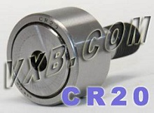 "1 1/4"" Cam Follower Needle Roller:vxb:Ball Bearing"