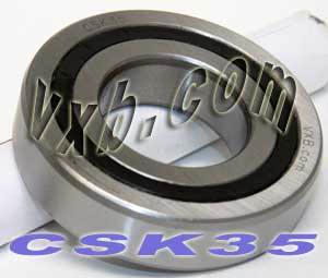 CSK35 One way Bearing Sprag/Clutch Freewheel Backstop:VXB Bearing