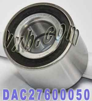 DAC27600050 Auto Wheel Bearing 27x60x50:Sealed:VXB Bearing
