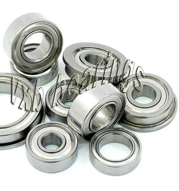Daiwa Alphas Complete Reel Bearing set Quality Fishing Ball Bearings