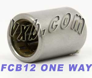 HFL1226 One Way Needle Bearing 12x18x26:vxb:Ball Bearing