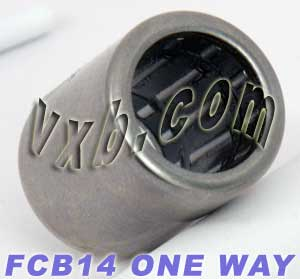 HFL1426 One Way Needle Bearing 14x20x26:vxb:Ball Bearing