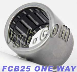 HFL2530 One Way Needle Bearing 25x32x30:vxb:Ball Bearing