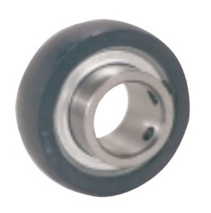 "FHBR206-18 Rubber Interliner:1 1/8"" Inch inner diameter: Ball Bearing"