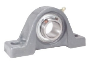 "FHSLP205-14 Pillow Block Low Shaft Height:7/8"" inner diameter: Ball Bearing"