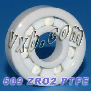 609 Full Ceramic Bearing 9x24x7:vxb:Ball Bearing