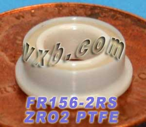 "Full Ceramic Sealed Bearing 3/16""x5/16""x1/8"" ZrO2:vxb:Ball Bearing"