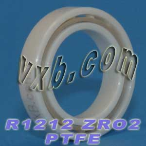 "R1212 Full Ceramic Bearing 1/2""x3/4""x5/32"":vxb:Ball Bearing"