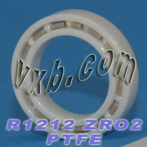 "R1212 Full Ceramic Bearing 1/2""x3/4""x5/32"":vxb:Ball Bearings"