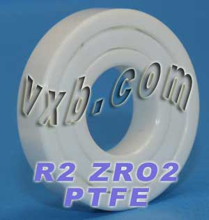 "R2 Full Ceramic Bearing 1/8""x3/8""x5/32"":vxb:Ball Bearings"