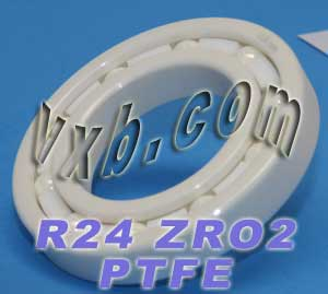 "R24 Full Ceramic Bearing 1 1/2""x2 5/8""x7/16"":vxb:Ball Bearings"