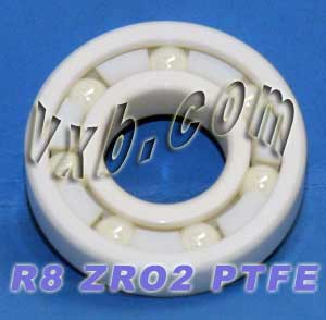 "R8 Full Ceramic Bearing 1/2""x1 1/8""x5/16"":vxb:Ball Bearings"