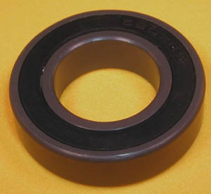 "Full Ceramic Bearing 3/8""x7/8""x9/32"" inch ZrO2:vxb:Ball Bearing"