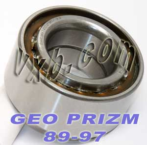 GEO PRIZM Auto/Car Wheel Ball Bearing 1989-1997:VXB Ball Bearing