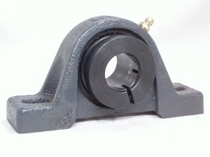 "GRLP208-25 Pillow Block Low Shaft Height:1 9/16"" inner diameter:PEER Ball Bearing"