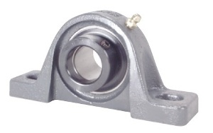 HCP206-30mm Pillow Block Standard Shaft Height:30mm inner diameter:PEER Ball Bearing
