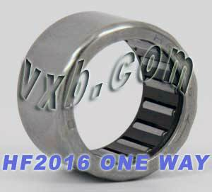 HF2016 One Way Needle Bearing 20x26x16:vxb:Ball Bearing
