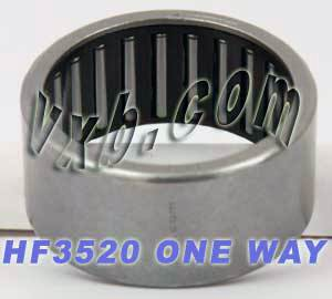 HF3520 One Way Needle Bearing 35x42x20:vxb:Ball Bearing