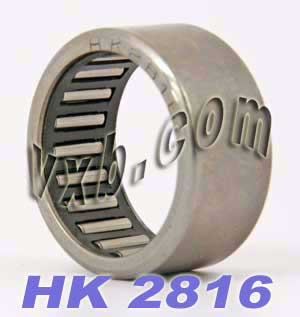 HK2816 Needle Bearing 28x35x16 TLA2820Z:vxb:Ball Bearing