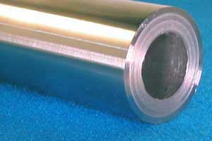 Linear Hollow Shaft/Pipe 40mm 12 Long:vxb:Ball Bearing