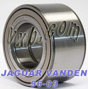 JAGUAR VANDEN PLAS Auto/Car Wheel Ball Bearing 1996-2009:VXB Ball Bearing